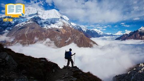 How to Trek Manaslu Mountains in Nepal