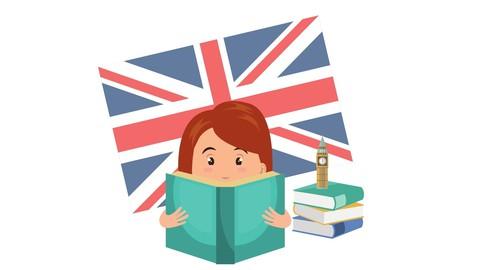Английский по полочкам (для начинающих)