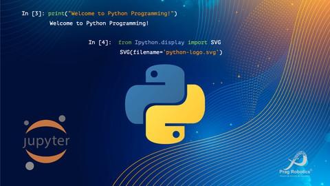 Learn Python 3 Programming