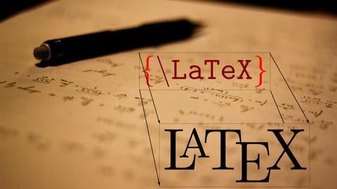 Curso completo de LaTeX: de cero a experto en unas horas