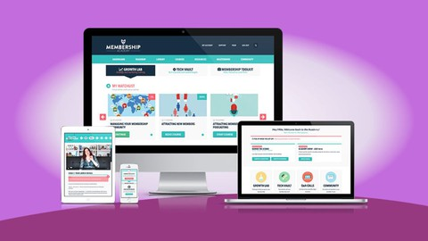 Run A Membership Site Using WordPress: Starter Training