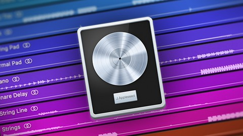 Producing Music with Logic Pro X