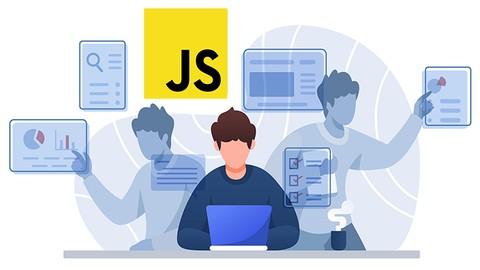 20 Projets en JavaScript