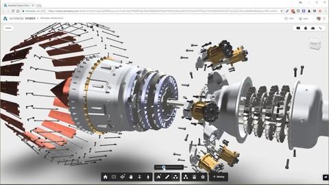 Autodesk Inventor 2D/3D