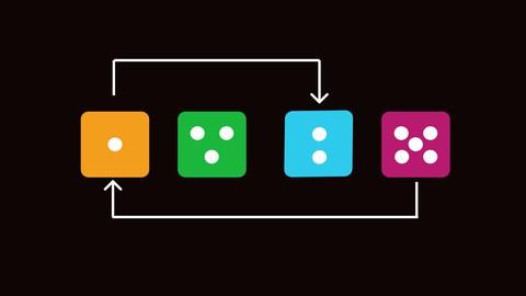 離散數學與演算法 (Python, JavaScript)