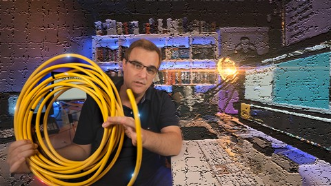 Free CCNA 200-301: Retro Networking with 10Base5 & 10Base2