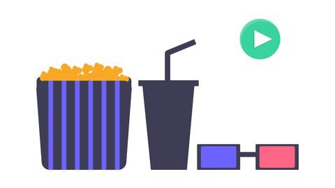 Build Cross Platform Movie and Calculator app in Flutter