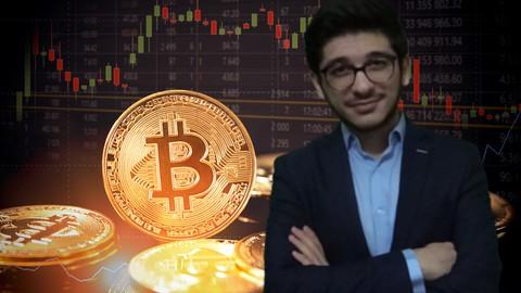 Yeni Başlayanlara Özel Blockchain ve Bitcoin Eğitimi