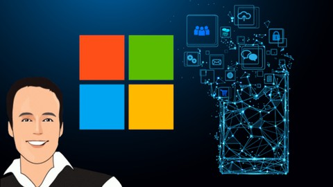 MS-100 Microsoft 365 Identity and Services Course with Sims