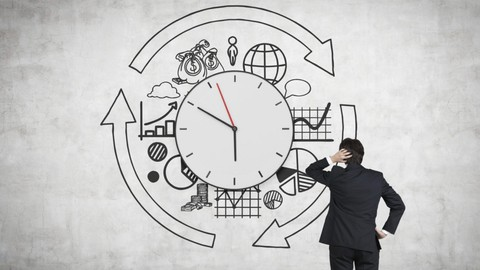 Time Management (Certificate): Prioritize & Manage your Time