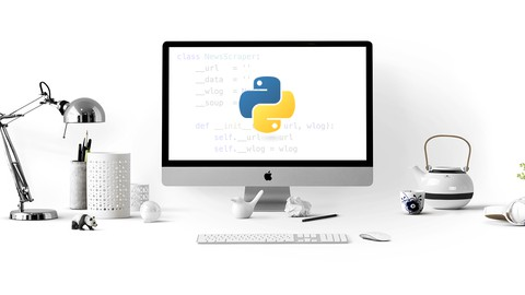 Python For Beginners Course In-Depth