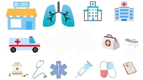 Die Ausbildung in der Pflege (mit Berufstest und Zertifikat)
