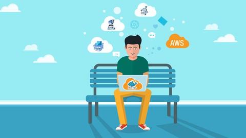 Docker on AWS (Beginner-to-Advanced)