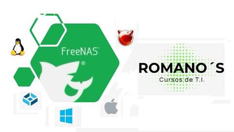 Administrador FreeNAS 11.3 - Atualizado 2020