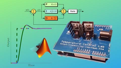 Sistemas de Control Implementado en Arduino