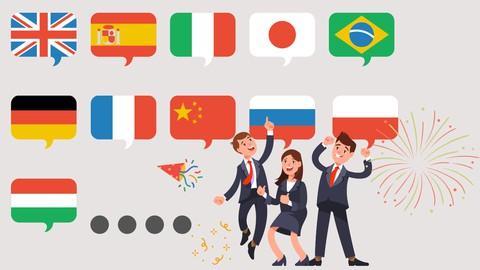 Come Imparare Una Lingua: Il Corso Completo