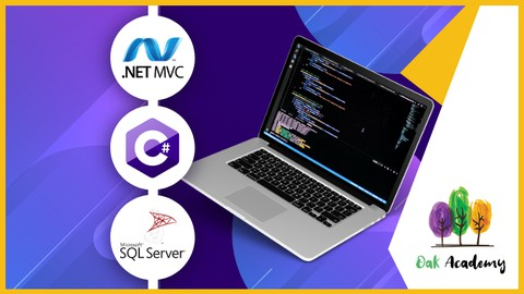 Full Stack Web Development with C# OOP, MS SQL & ASP.NET MVC