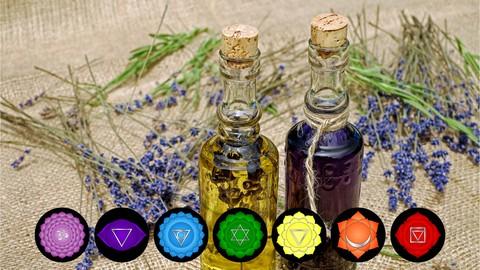 Accredited Aromatherapy Certificate for Chakra & Kundalini