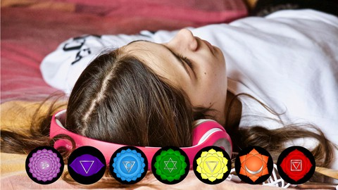 Accredited Certificate- Music Therapy for Chakra & Kundalini