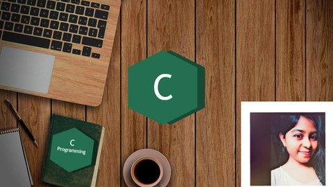 C Programming : Learn C Language from Scratch