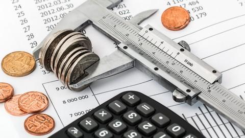 Let's build a business budget