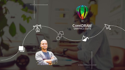 Learn Corel DRAW   Vector Graphic Design in Hindi