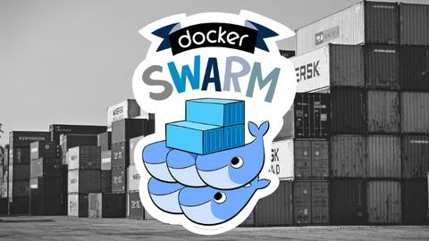 Docker Swarm: деплой и управление окружением на практике