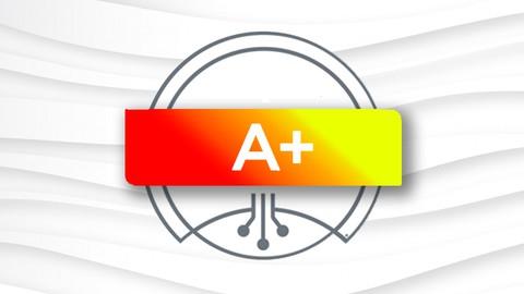 CompTIA A+ Core2 220-1002 Practice Test