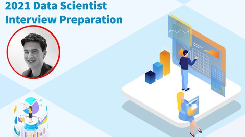 2021 Data Science Interview Preparation Guide