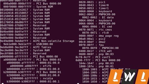 Linux Device Drivers - Communicating with Hardware