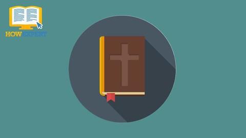Bible Teacher 101