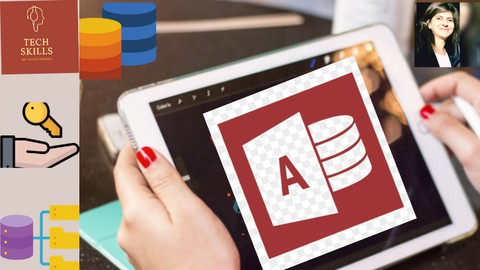 Microsoft Access 2016 For Beginners