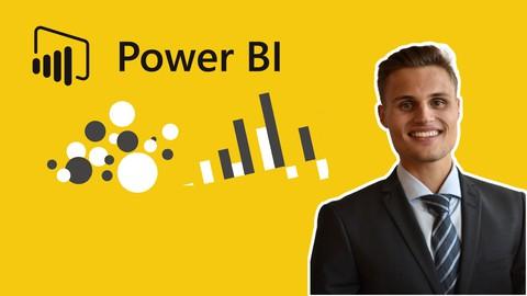 Die komplette Power BI Masterclass: Vom Anfänger zum Profi!