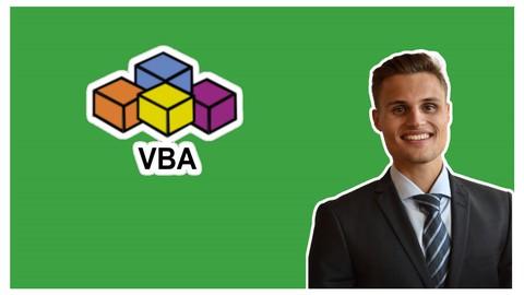 VBA-Programmierung & Makros Anfängerkurs in Excel 2021!