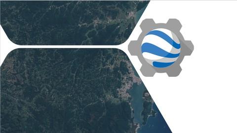 Mapeamento do uso da terra com Google Earth Engine