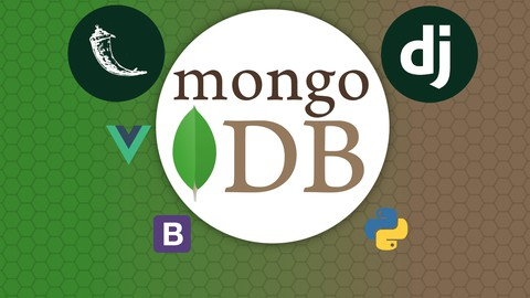 Crea tus apps web en Python con MongoDB, Django o Flask