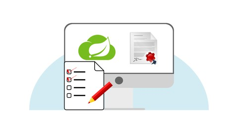 Spring Professional Certification Practice Tests Module 01