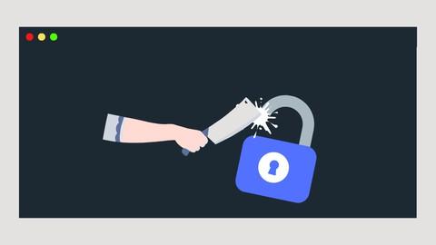 Ethical Hacking/Penetration Testing & Bug Bounty Hunting v2