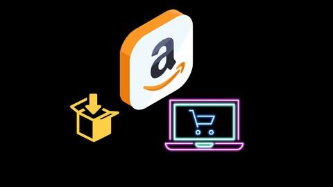 Adım Adım Amazon Retail ve Online Arbitrage İş Modeli 6 Saat