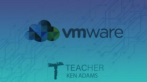 VCP - Professional VMware vSphere 7.x - 08/2021 (VCP-DCV)