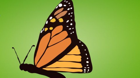 Monarch Butterfly 2.0