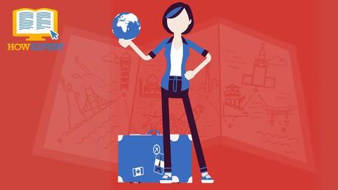 Female World Traveler 101