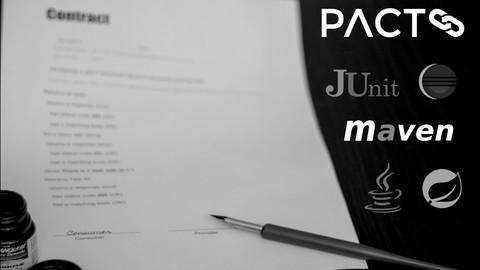 Testes de Contrato em JAVA com PACT