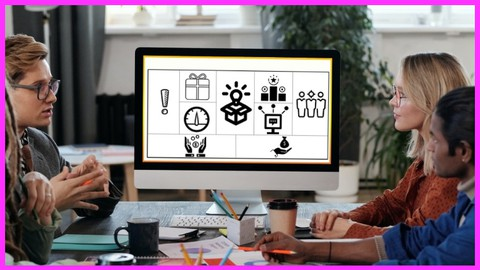スモールビジネスの為のビジネス戦略マップの作り方【ビジネスモデルキャンバス】