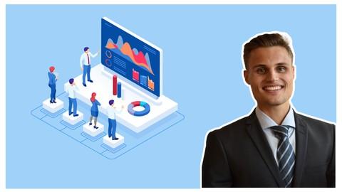 Data Science Meisterkurs 2021: Statistik&Analytics in Excel