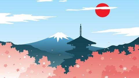 Curso de Japones: Nihongo wo Hanasu