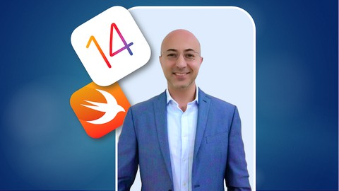 iOS & Swift - The Complete iOS App Development (Arabic)