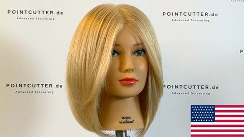 Systematic Haircutting - The Long-Bob