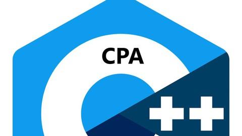 """""""CPA C++"""""""