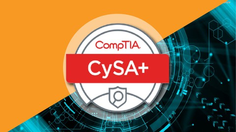 CompTIA Cybersecurity Analyst (CySA+) Practice Test